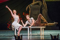 Matthew Bourne's Sleeping Beauty review at Sadler's Wells, London – 'richly inventive'