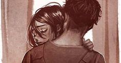 Si te importo, dímelo con la mirada, demuéstrame reciprocidady convénceme de que el nuestro es un amor cómplice y real. Porque ser ignorado un día sí y otro...