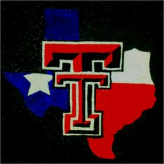 Texas Tech #TTAA #CollegeColors #TexasTech