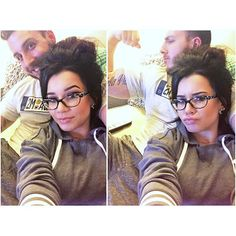 Ciaoobelllaxo and yerrawesome. Love them!