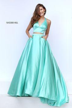 Sherri Hill 50053