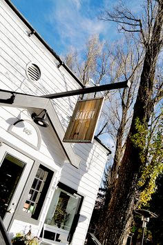 Eating Through Jackson Hole: A Whole Lot of Everything - Bren Herrera - Persephone Bakery