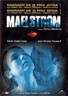 2000 | Maleström | Denis Villeneuve (OmeU) | Rating 7