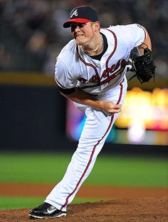 Craig Kimbrel, Atlanta Braves