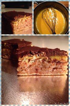 Kjesk-biter – H J E M M E L A G A Meringue Cookies, Scampi, Omega 3, Banana Bread, God, Baking, Desserts, Dios, Tailgate Desserts