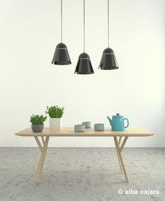 CG- 3D PROJECT by Alba Najera on 500px interior design