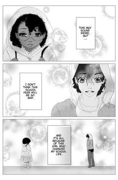 School Memories A Cute Online Manga One Shot ~ S-Morishitas Studio Cute Manga Girl, Manga Love, Good Manga To Read, Top Manga, Manga Anime, Comic Script, Manga Eyes, Popular Manga, Romantic Manga