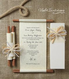 Hottest No Cost Wedding invitations beach color schemes 47 ideas Strategies Wedding Invitation Cards-Our Methods When the time of your wedding is fixed and the Area is booked, Beach Wedding Reception, Beach Wedding Favors, Vintage Wedding Invitations, Diy Invitations, Wedding Invitation Templates, Beach Weddings, Summer Weddings, Invitation Ideas, Destination Wedding