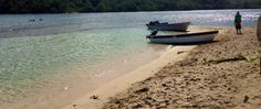 Isla mamey Colón Panama - photo by Lisa Ruizo