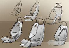 Gashetka | Transportation Design | 2013 | Nissan IDx Freeflow| Design Development...
