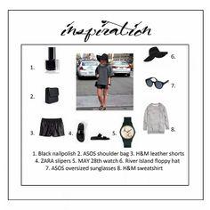 Some fashion inspiration on lolaandwolf.blogspot.com via @lolaandwolf