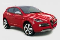 Alfa Romeo SUV. A Quando il debutto?   Need this one. Alfa needs it right now in america