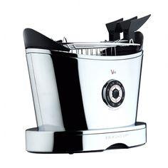 Discover the Bugatti Volo Toaster - Chrome at Amara