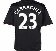 971976905 Liverpool Away Shirt Adidas 2011-12 Liverpool Away Football Shirt  (Carragher Buy the brand
