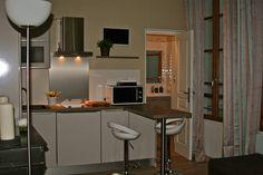Cosy studio in Paris 7th