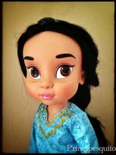 Disney Animators Collection Jasmin
