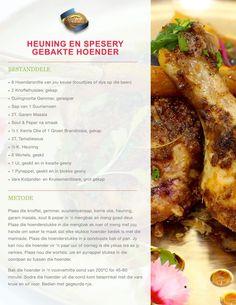 Dinner Recipes, Dessert Recipes, Desserts, South African Recipes, Banting, Garam Masala, Sweet Stuff, Kos, Food Print