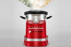 Deco Tendency a décidé de vous gâter pour ce Noël avec la rolls des préparateurs culinaires ! Un Cook Processor Artisan KitchenAid est mis en jeu pour les fêtes de fin d'année...