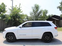 Cars for Sale: $45,585 - 2015 Jeep Grand Cherokee 4WD Overland