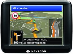 8 Best Caravan and Motorhome Sat Nav images in 2015 | Camper, Camper
