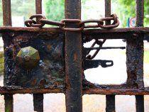 Free Image on Pixabay - Locked, Gates, Security, Metal, Old Free Pictures, Free Images, Gate, Metal, Portal, Metals
