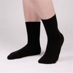 Pack calcetines ejecutivos unisex 98% algodón orgánico Living Crafts