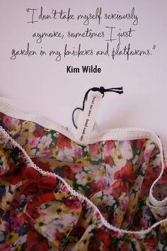 Miss Crofton Knickers | Life Lately