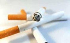 Eliminar las manchas de nicotina con aspirina #AcneAndOilySkin