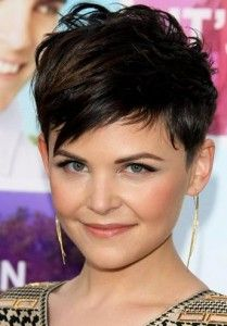 31 Best Face Shapes Images On Pinterest Hair And Makeup Pixie