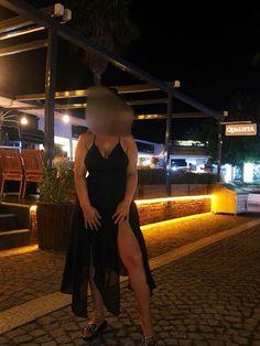 Otele Gelen Bursa Escort High Low, Backless, Dresses, Fashion, Vestidos, Moda, Fasion, Dress, Gowns