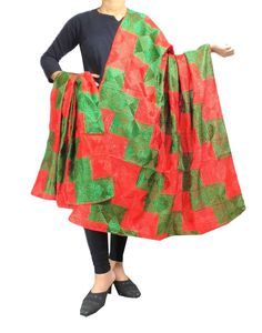 GorMake any dress a designer ensemble with our phulkari dupattas and stoles. Get quality ethnic products and great service with GiftPiper.com. Pay COD, 15 day returns (Resellers are welcome- WhatsApp us on 9902488133) 15% Discount on Orders Above Rs 1000 with voucher code-FACEBOOK. See our collecton at  http://www.giftpiper.com/browse/phulkari-2  #phulkari #dupattas #handmade # stoles #designerdupattas #handembroidered
