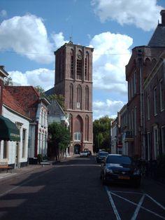 Hervormde Kerk van Elburg