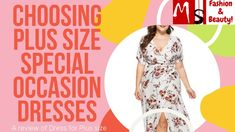 Fashion And Beauty Tips, Special Occasion Dresses, Beauty Hacks, Plus Size, Beauty Tricks, Beauty Tips, Beauty Secrets