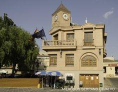 Recorriendo Albacete: FUENTE ÁLAMO
