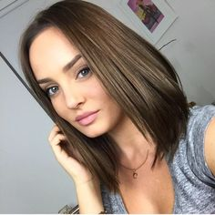 beauty, hair, inspiration, lob, vlogger, youtuber, chloe morello, long bob, chlomo