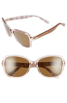 74da5fb30cb kate spade new york kate spade new york  ayleen  56mm polarized sunglasses  available at