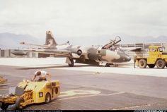 Martin B-57A Canberra Bien Hoa AB RSVN