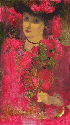 Andrey Aranyshev (b 1956, Yaroslavl, Russia)