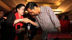 Megawati Pensiun, Ini Dia Pengganti Ketua Umum PDI…