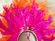 Trinidad Carnival A Peek at my Costume! - Island Girl In-Transit , Best Picture For DIY Carnival outfit For Your Taste You are looking for so Rio Carnival Dancers, Rio Carnival Costumes, Carnival Tent, Diy Carnival Games, Carnival Booths, Carnival Decorations, Carnival Outfits, Carnival Makeup, Carnival Masks