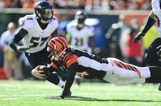 Here's The 2015 Week 9 NFL Thursday Night & Survivor Pick
