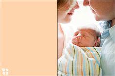 LOVE!! Beau's newborn