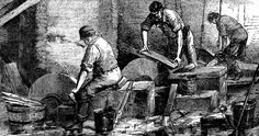 HAMMER AND FILE GRINDER Wanted, a steady, good WORKMAN. –Apply Monday afternoon, ROBERT RENTON, Yorkshire Hammer and File Works, Napier street.  The Sheffield & Rotherham Independent,...
