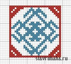 Вышивка крестом обереги. Схемы. | Славянские рубахи| Купить славянскую одежду, купить русскую рубаху