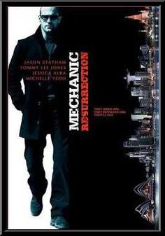 Download Mechanic Resurrection 2016 Full Movie