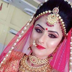 Bridal Makeup Dulhan Photos   Makeupview co
