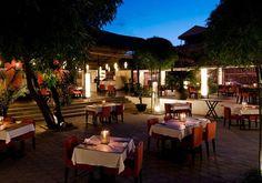 Viroth's Restaurant : Siem Reap, Cambodia