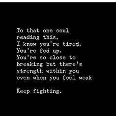 Top 100 fuck you quotes photos Always, Always keep fighting. . . . . . #keepfighting #keepitup #keep #fighting #go #dontforget #dontstop #dontgiveup #dontlookback #fuckyouquotes #quotes #happiness #sunshine #winter #fall #falliscoming #coldweather #blessed #fun #youradiamond