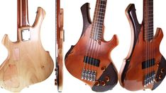 Chitara Bass Tracktor Wire by Criman Guitars, Bass, Music Instruments, Wire, Collection, Musical Instruments, Guitar, Lowes, Double Bass