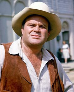 Dan Blocker  met Dan and his wife in  Michigan when he did a Ford commercial for the director(my cousin Kirk) on my Uncle Ted's farm. We all went to dinner  together.
